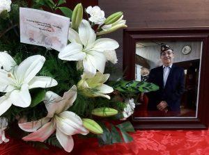Scotty Lavendar, Memorial